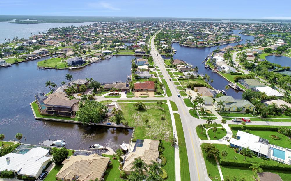 517 N Barfield Dr, Marco Island - Lot For Sale 361365944