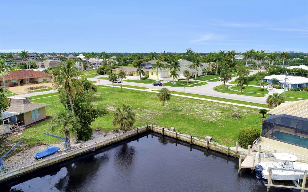 517 N Barfield Dr, Marco Island - Lot For Sale 1252847609