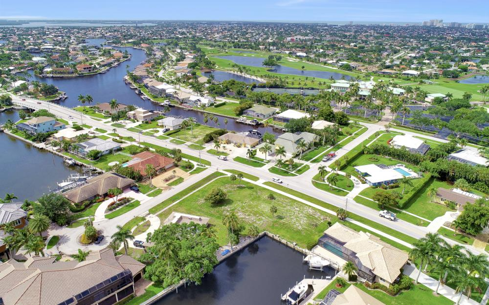 517 N Barfield Dr, Marco Island - Lot For Sale 240436667