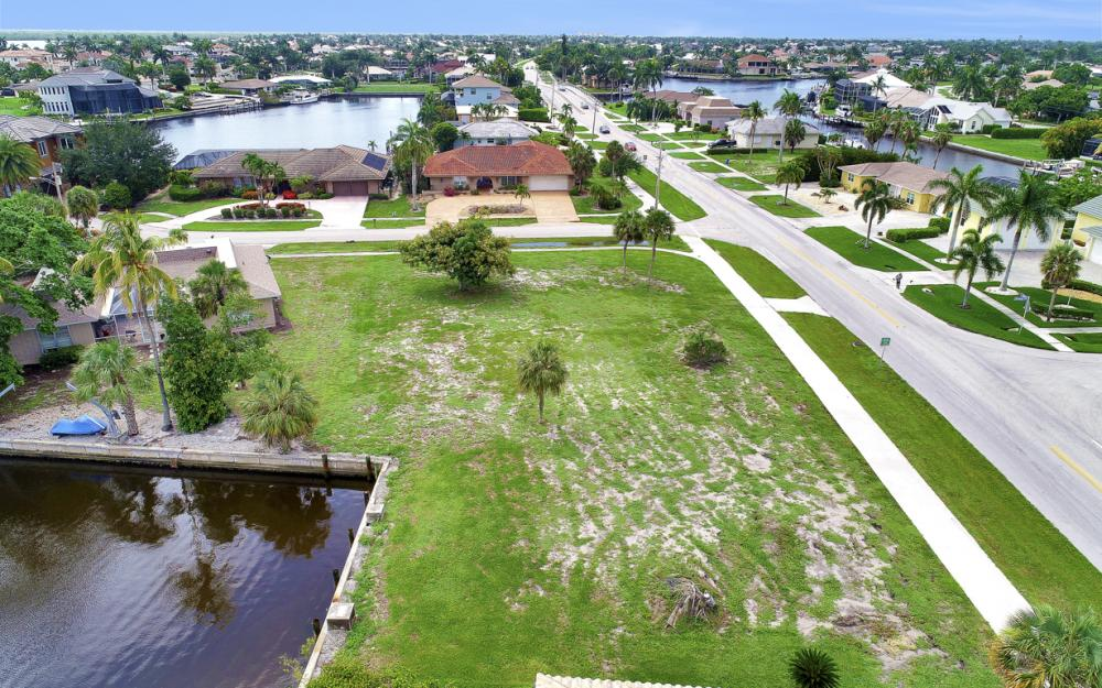 517 N Barfield Dr, Marco Island - Lot For Sale 298050004