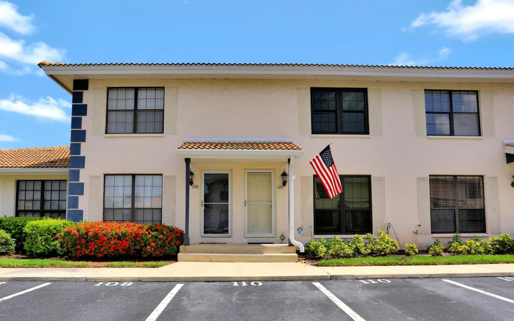108 Clyburn St #C2, Marco Island - Vacation Rental  1338559656