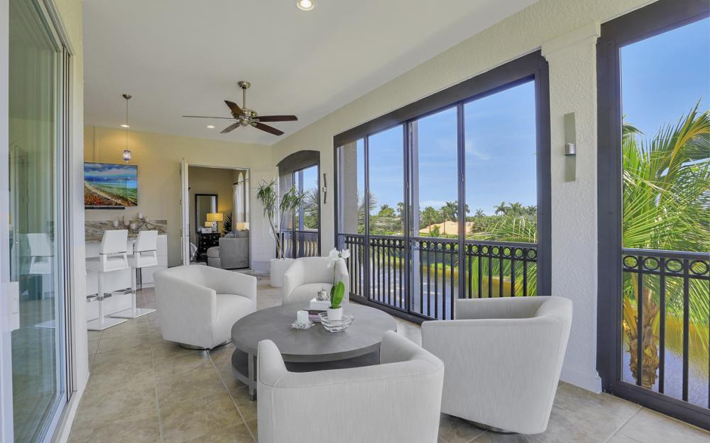 17740 Via Bella Acqua Ct  #403, Miromar Lakes - Luxury Condo For Sale 809742251