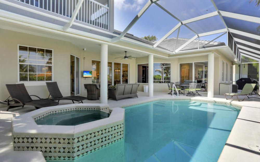 1805 Dogwood Dr, Marco Island - Vacation Rental 1857460510