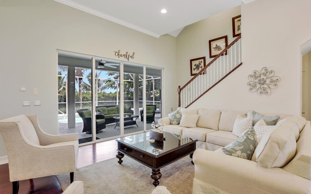 1805 Dogwood Dr, Marco Island - Vacation Rental 654659605