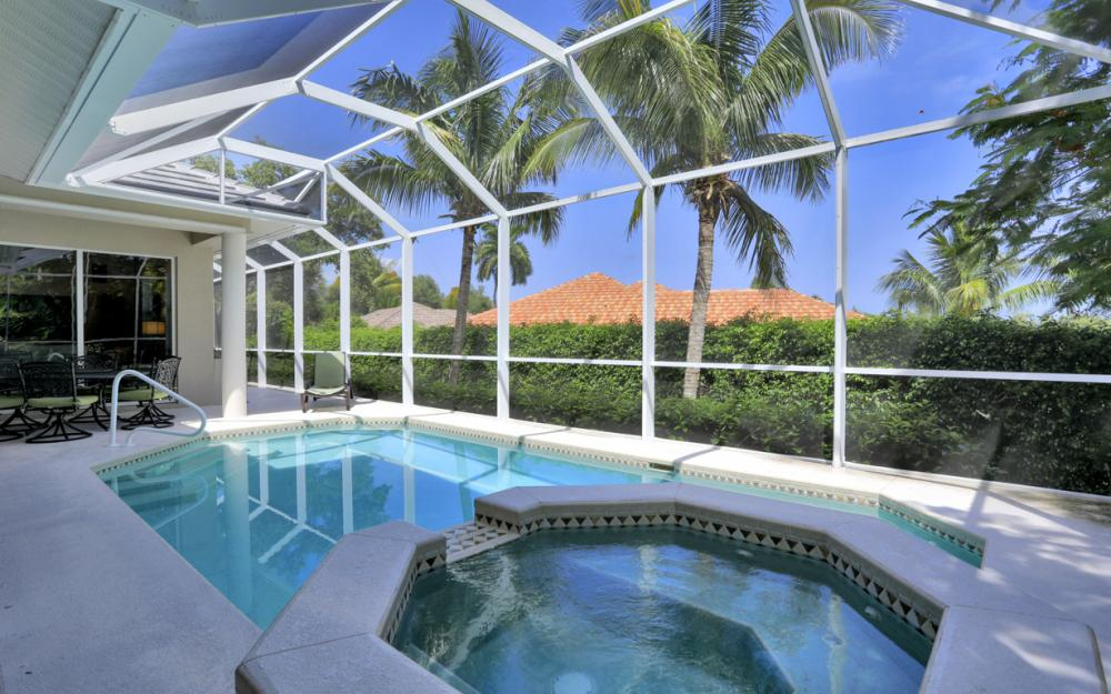 1805 Dogwood Dr, Marco Island - Vacation Rental 316926212