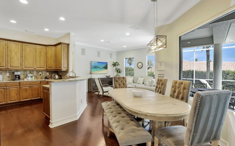 1805 Dogwood Dr, Marco Island - Vacation Rental 723682317
