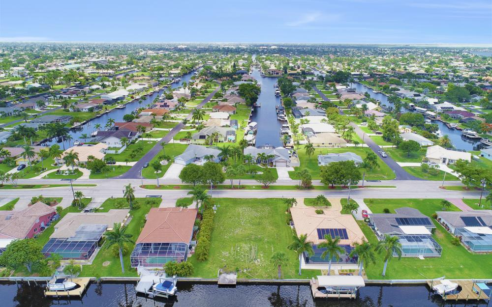 1728 Savona Pkwy, Cape Coral - Lot For Sale 724862792