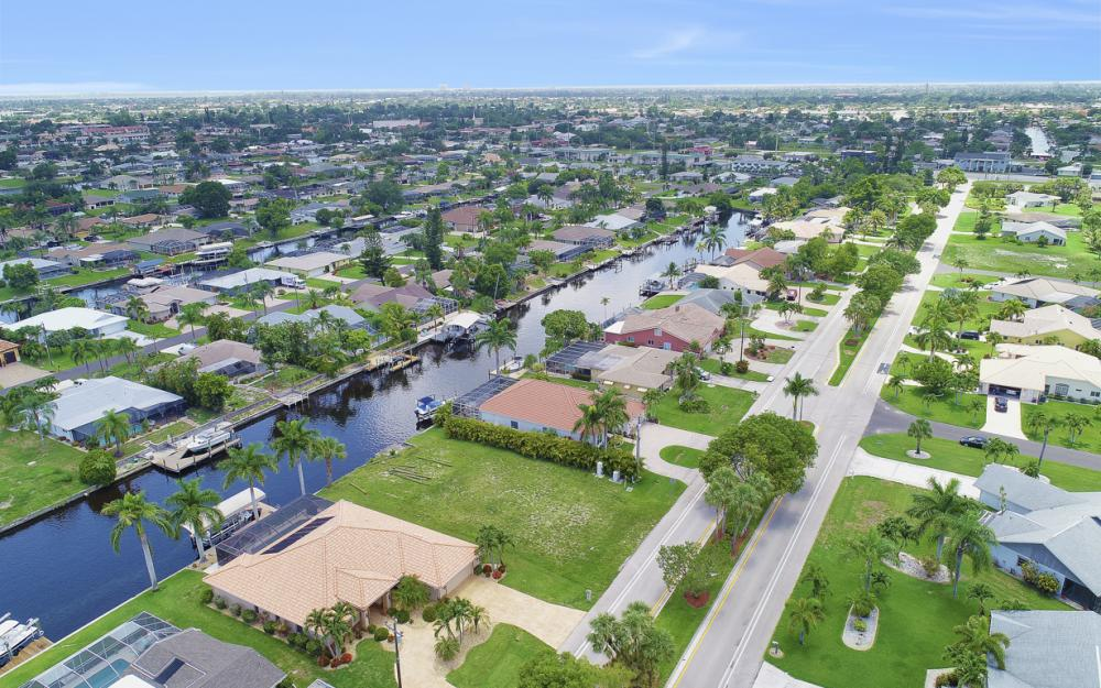 1728 Savona Pkwy, Cape Coral - Lot For Sale 1058503404