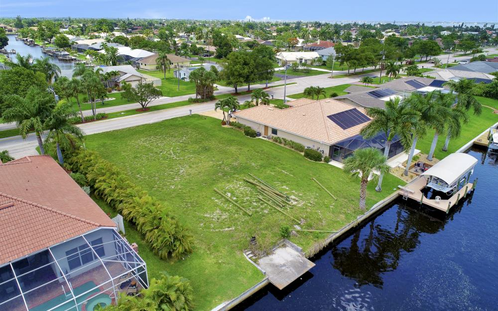 1728 Savona Pkwy, Cape Coral - Lot For Sale 920391938