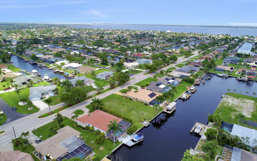 1728 Savona Pkwy, Cape Coral - Lot For Sale 915968715