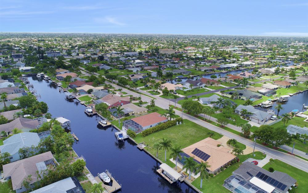1728 Savona Pkwy, Cape Coral - Lot For Sale 624023524