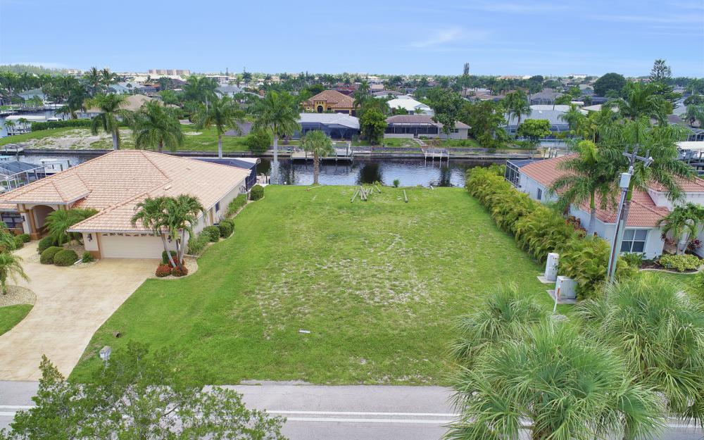 1728 Savona Pkwy, Cape Coral - Lot For Sale 1405956283