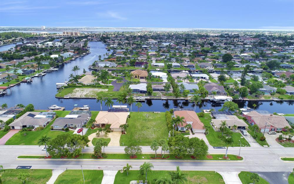 1728 Savona Pkwy, Cape Coral - Lot For Sale 108412820
