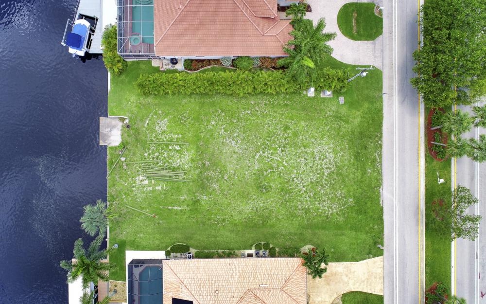 1728 Savona Pkwy, Cape Coral - Lot For Sale 753972304