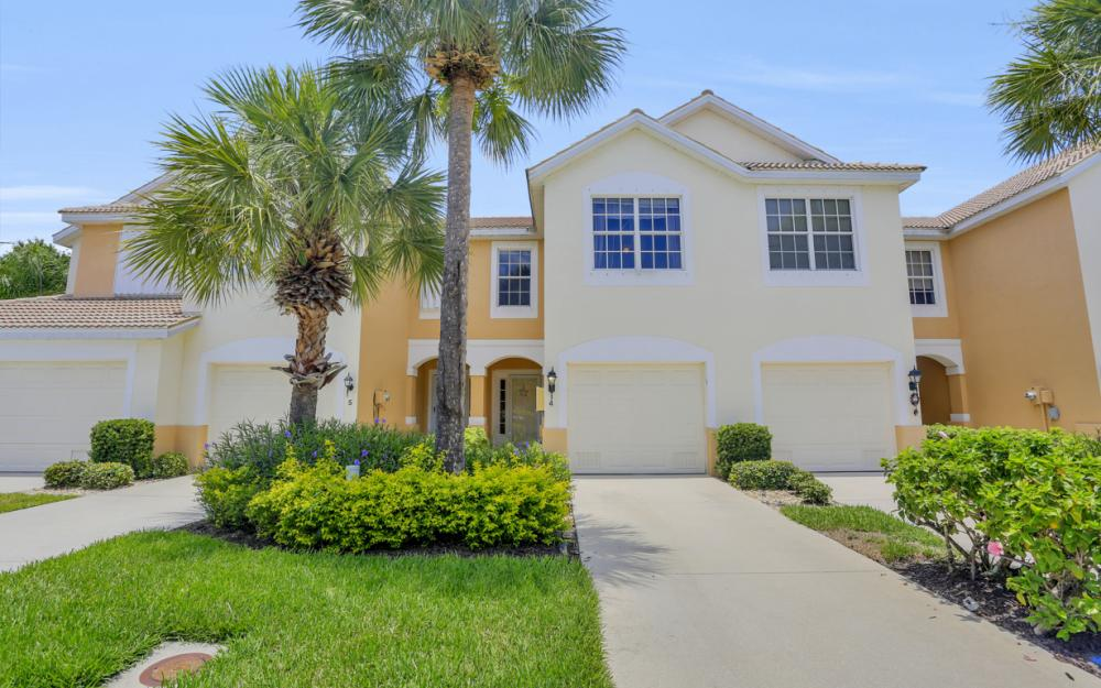 8390 Village Edge Cir. #4, Fort Myers - Condo For Sale 997311063