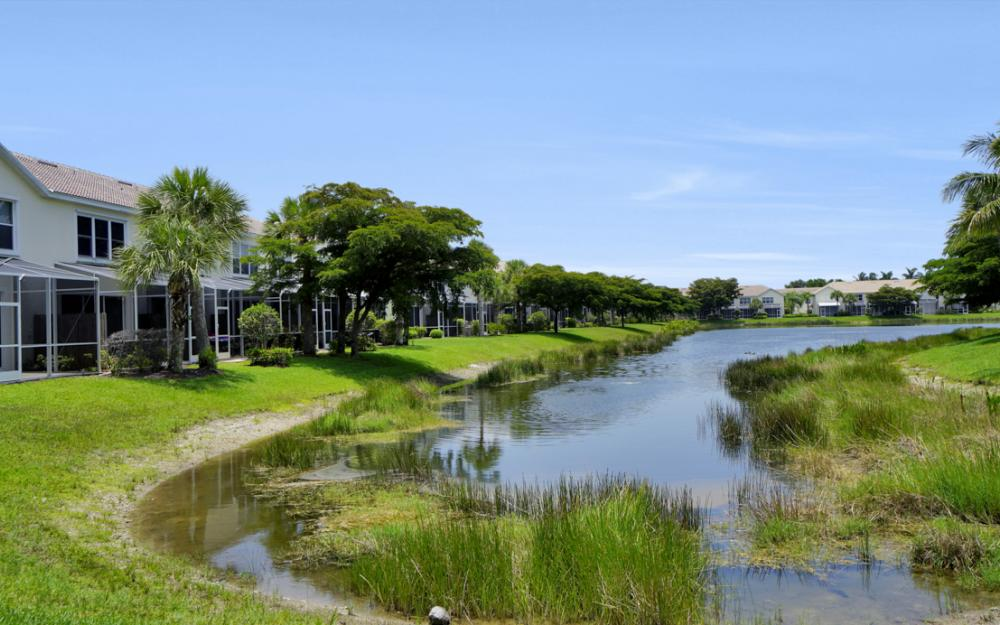 8390 Village Edge Cir. #4, Fort Myers - Condo For Sale 2010847513