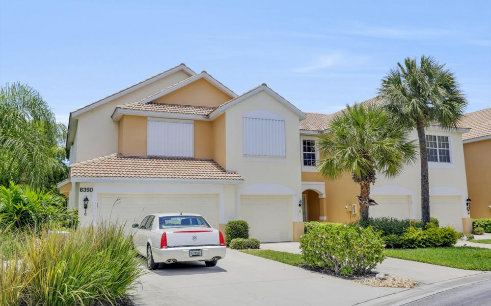 8390 Village Edge Cir. #4, Fort Myers - Condo For Sale 1045487011