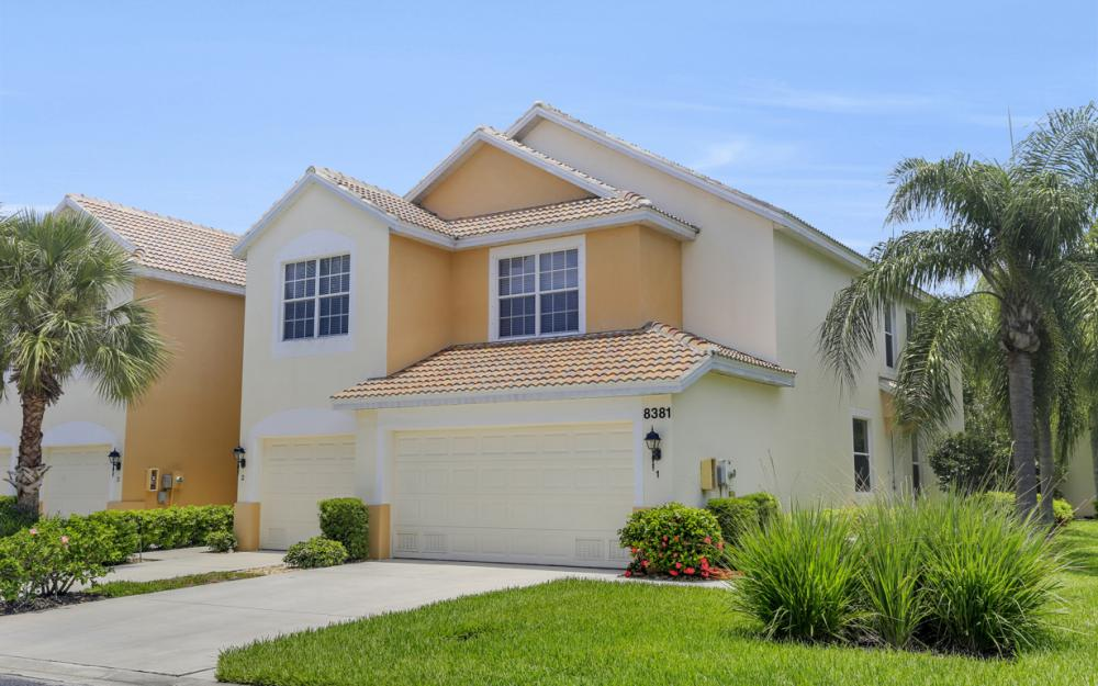 8390 Village Edge Cir. #4, Fort Myers - Condo For Sale 221282315