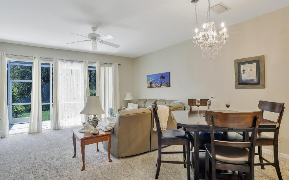 8390 Village Edge Cir. #4, Fort Myers - Condo For Sale 1532141595