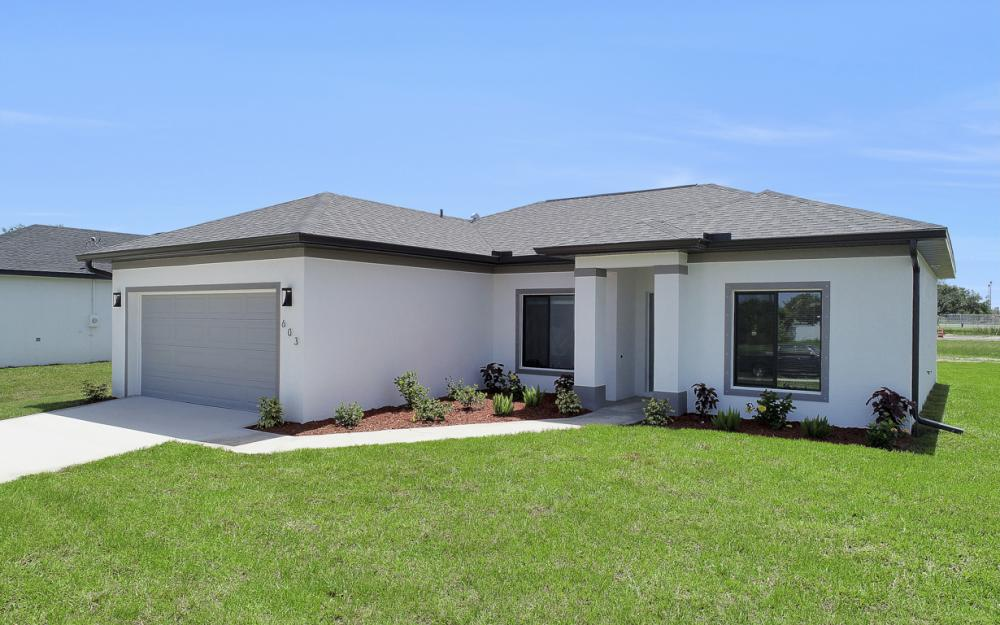 603 NW 16th Pl, Cape Coral - New Construction 515706796