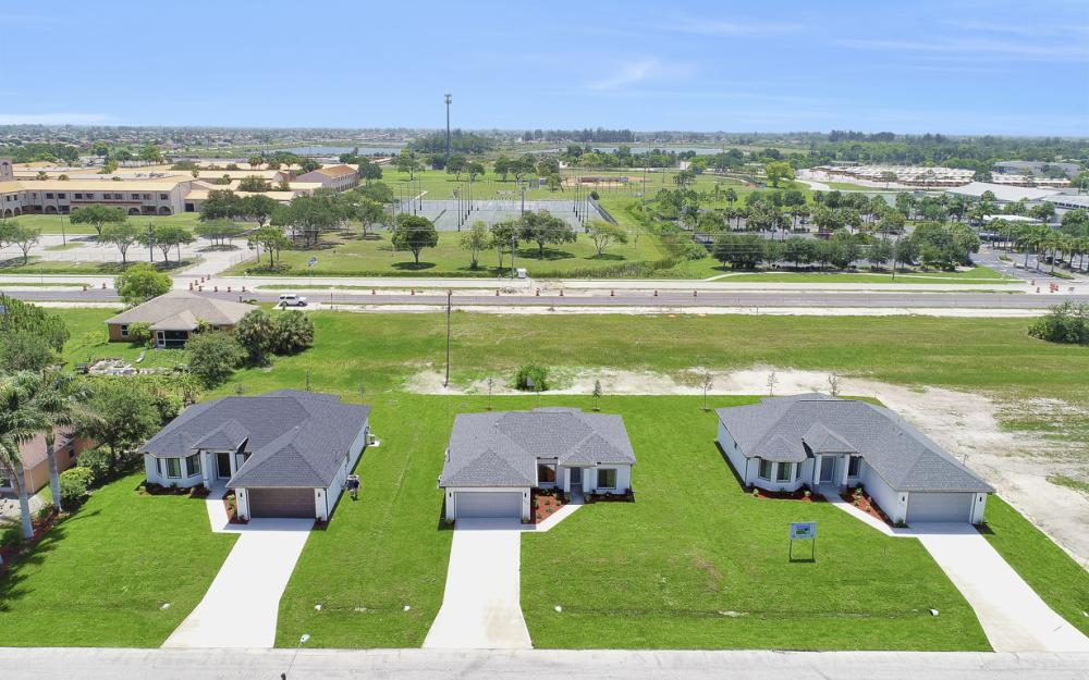 603 NW 16th Pl, Cape Coral - New Construction 1874810288