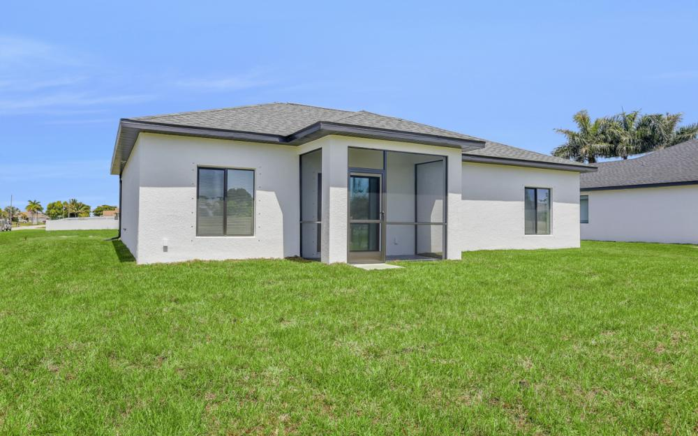 603 NW 16th Pl, Cape Coral - New Construction 1554836778