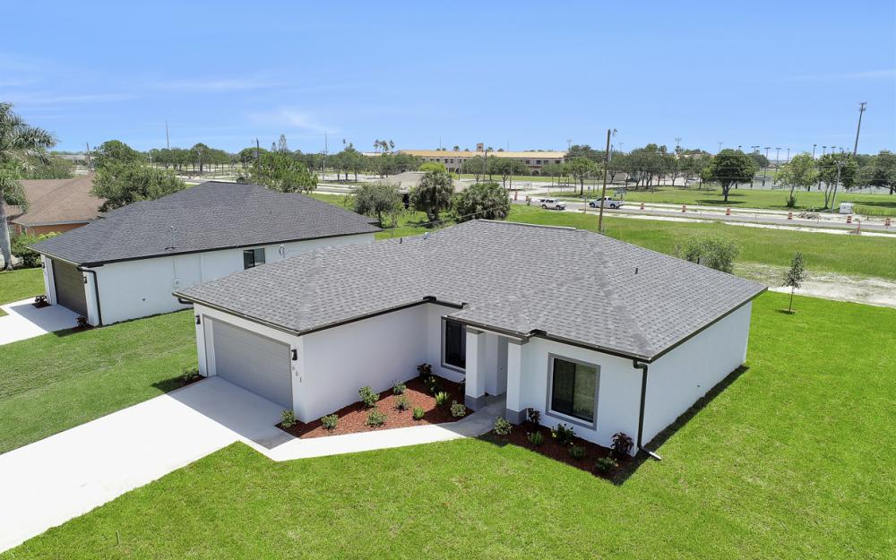 603 NW 16th Pl, Cape Coral - New Construction 151832460