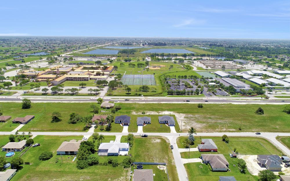 603 NW 16th Pl, Cape Coral - New Construction 1550320069