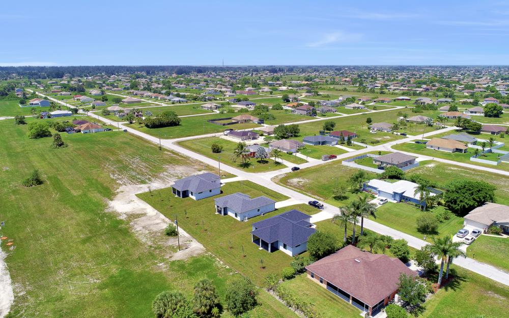 603 NW 16th Pl, Cape Coral - New Construction 170914233