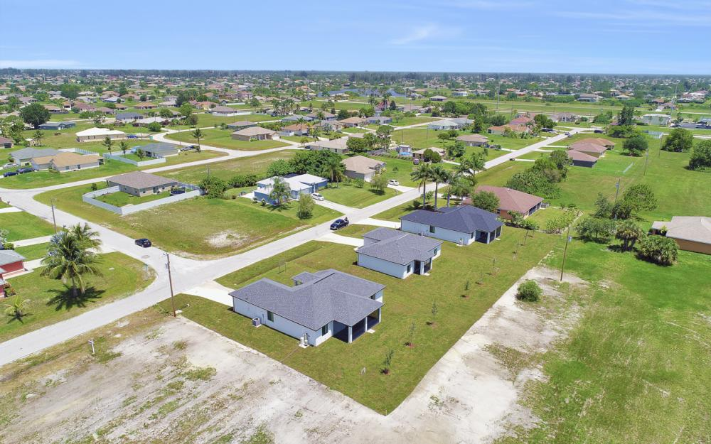 603 NW 16th Pl, Cape Coral - New Construction 396498704