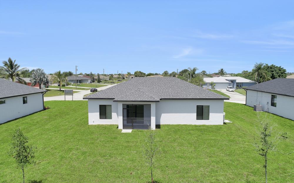 603 NW 16th Pl, Cape Coral - New Construction 599751497