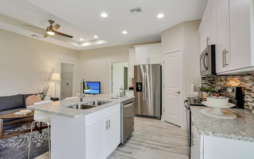 603 NW 16th Pl, Cape Coral - New Construction 2020586662
