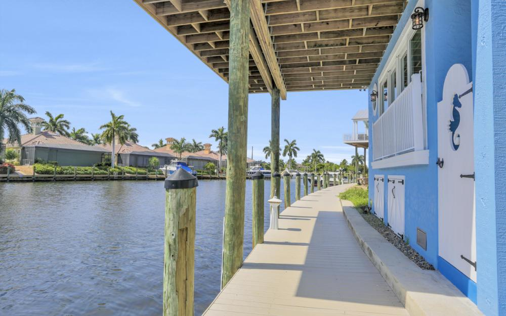5850 Shell Cove Dr, Cape Coral - Vacation Rental  1260996392
