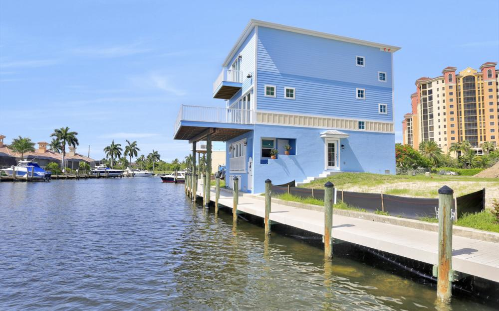 5850 Shell Cove Dr, Cape Coral - Vacation Rental  1012852726