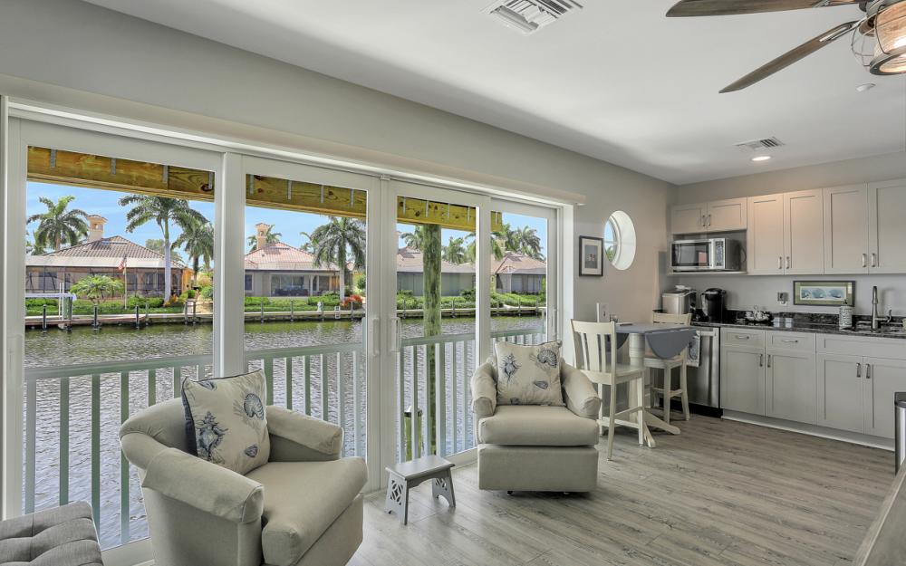 5850 Shell Cove Dr, Cape Coral - Vacation Rental  1224518246