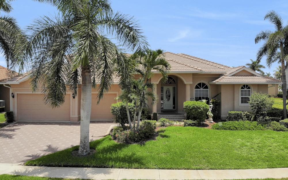 115 Peach Ct, Marco Island - Vacation Rental 1077904036