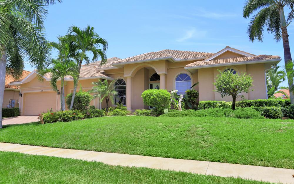115 Peach Ct, Marco Island - Vacation Rental 636379672