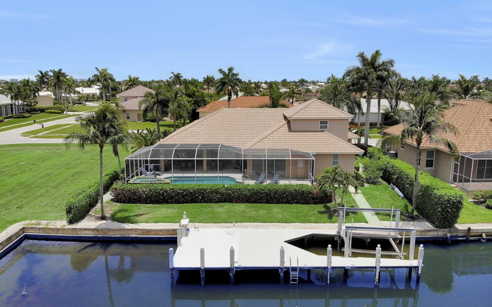 115 Peach Ct, Marco Island - Vacation Rental 549291547