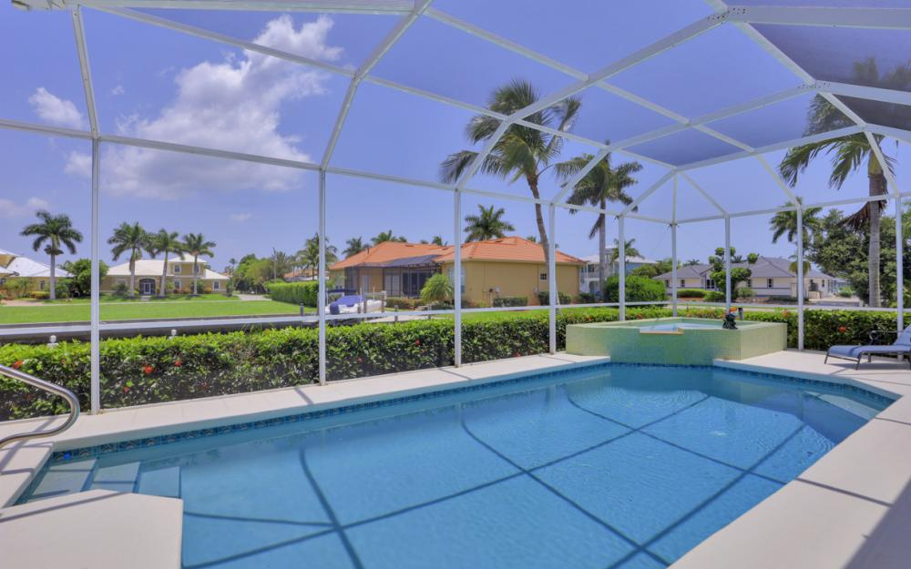 115 Peach Ct, Marco Island - Vacation Rental 1815197607