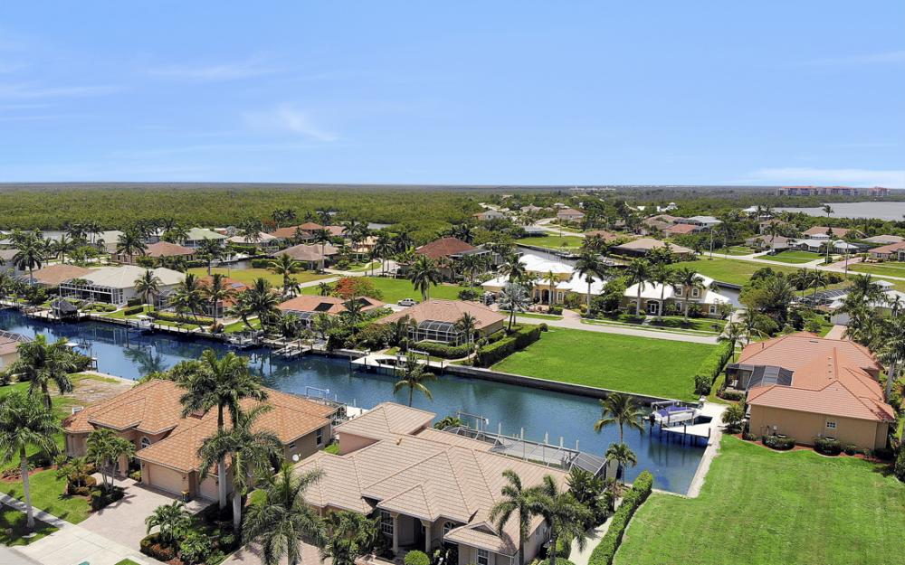 115 Peach Ct, Marco Island - Vacation Rental 1397424573