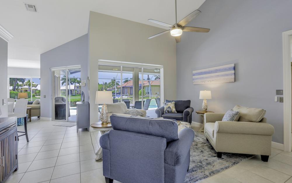 115 Peach Ct, Marco Island - Vacation Rental 78576253