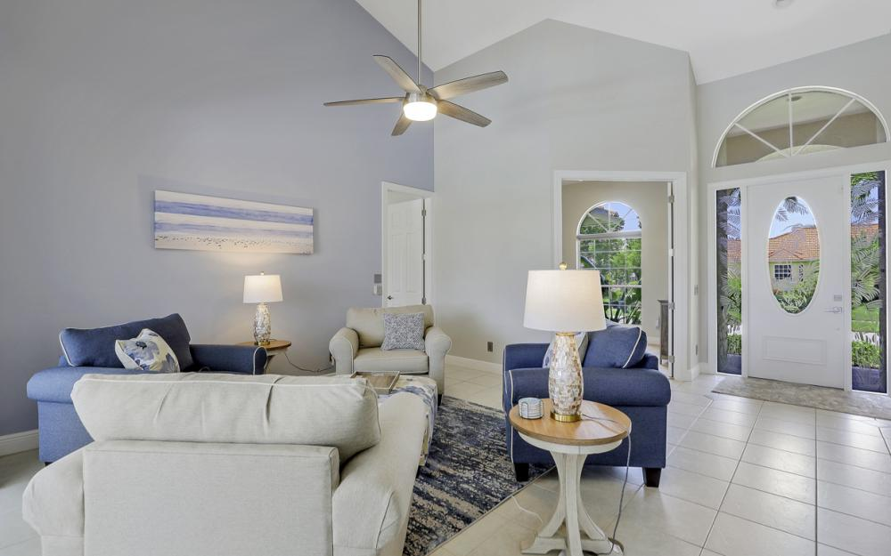 115 Peach Ct, Marco Island - Vacation Rental 2137987673