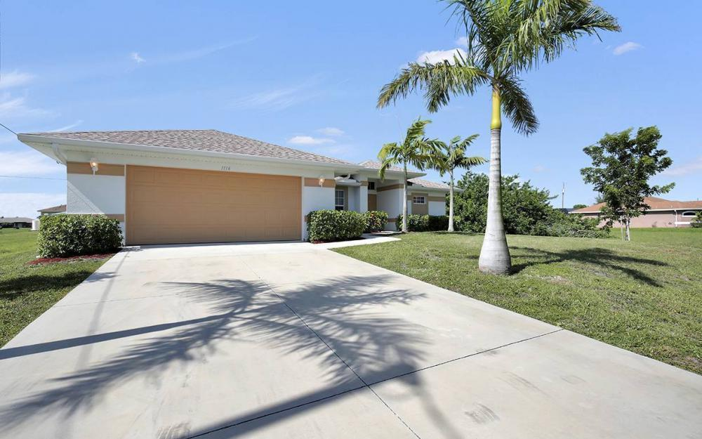 1116 NW 15th Ter, Cape Coral - House For Sale 1555894026
