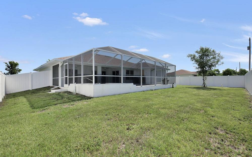 1116 NW 15th Ter, Cape Coral - House For Sale 972021651