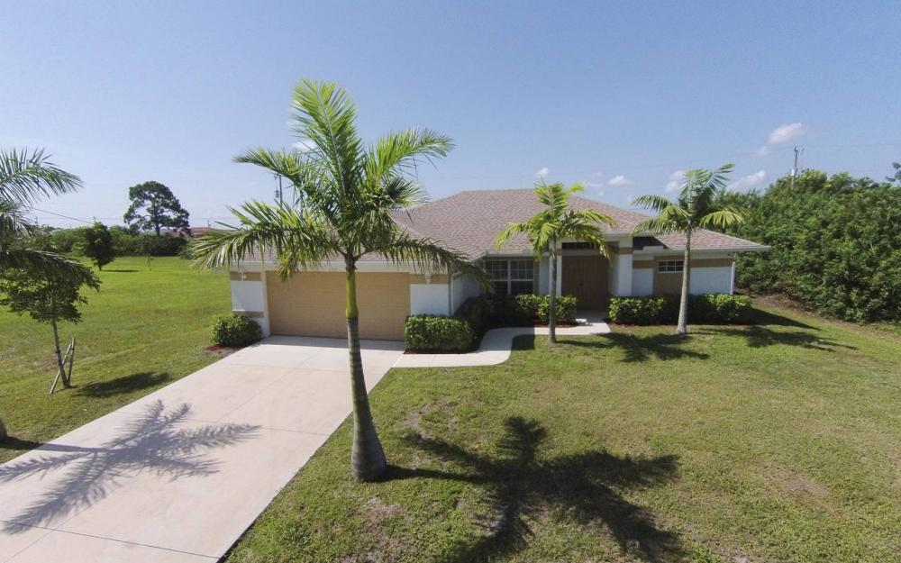 1116 NW 15th Ter, Cape Coral - House For Sale 313415230