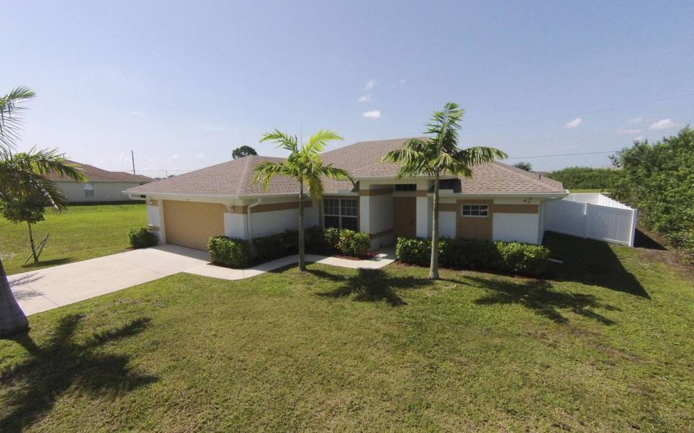 1116 NW 15th Ter, Cape Coral - House For Sale 2013089849