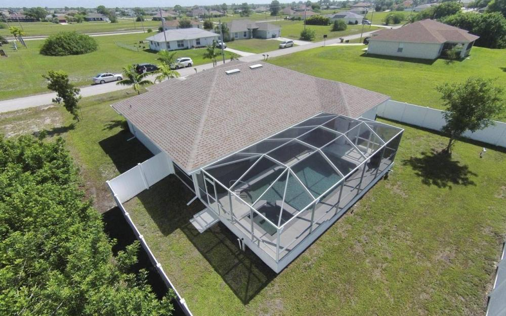 1116 NW 15th Ter, Cape Coral - House For Sale 57373948