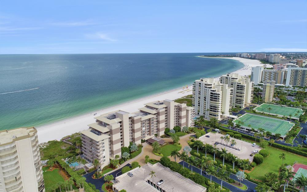 780 S Collier Blvd #805, Marco Island - Vacation Rental 566294355