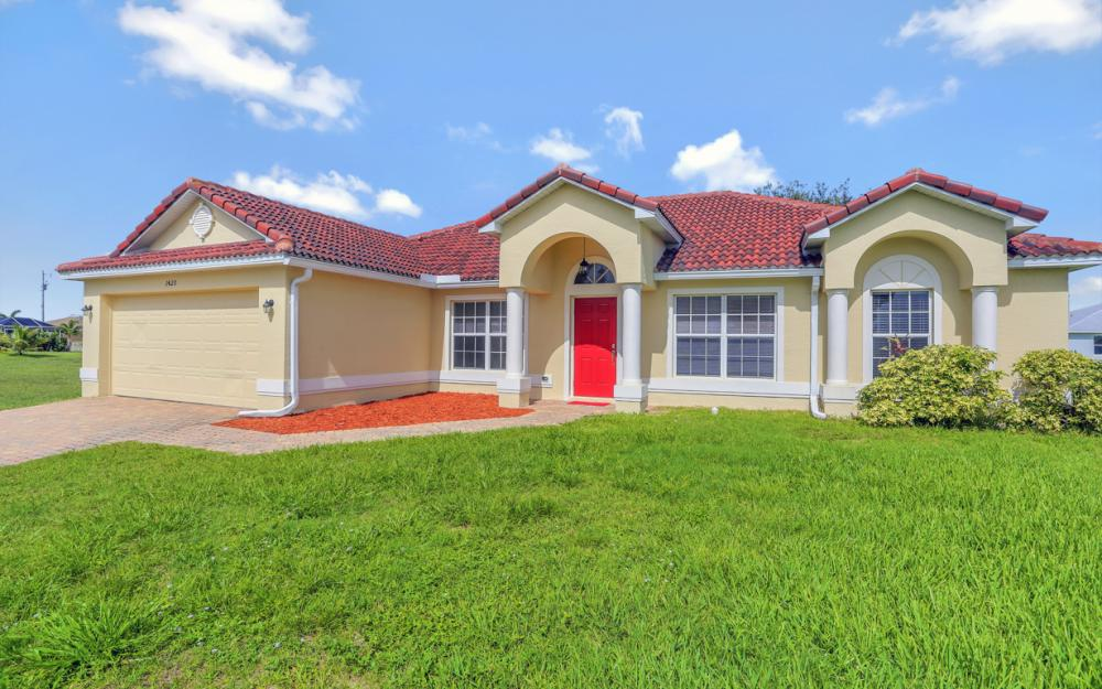 1420 NW 7th Pl, Cape Coral - Home For Sale 1323777521