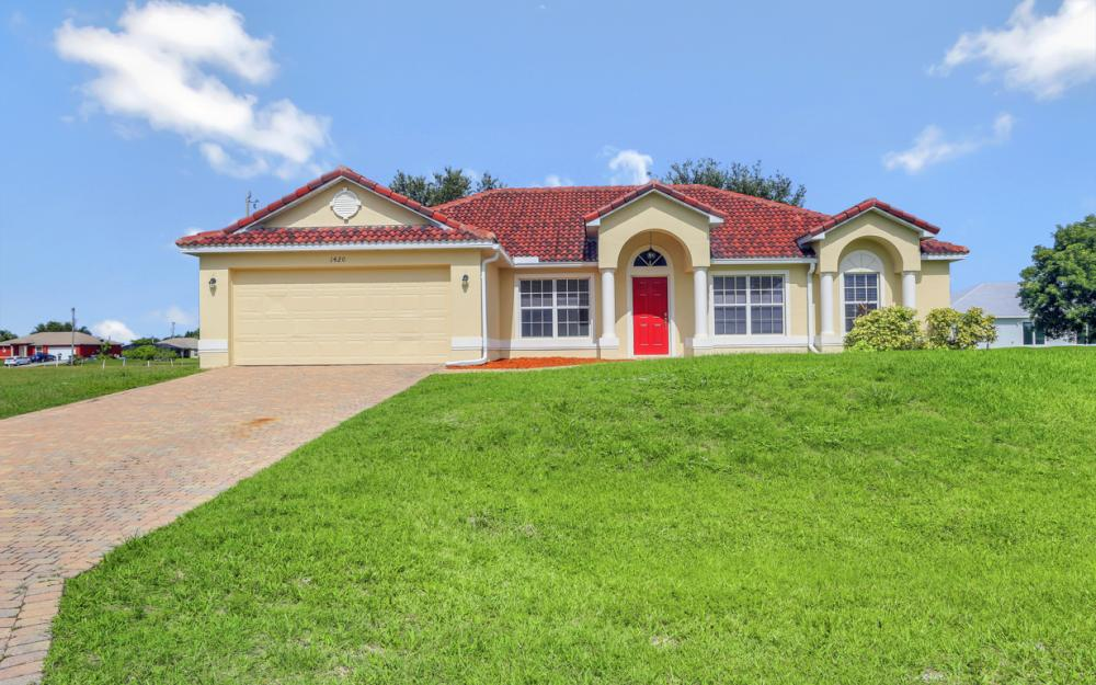 1420 NW 7th Pl, Cape Coral - Home For Sale 1655867354